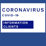 informations clients - Covid-19